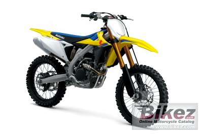 Admirable 2019 Suzuki Rm Z250 Specifications And Pictures Machost Co Dining Chair Design Ideas Machostcouk