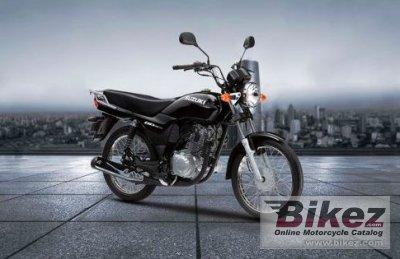 2020 Suzuki GD110