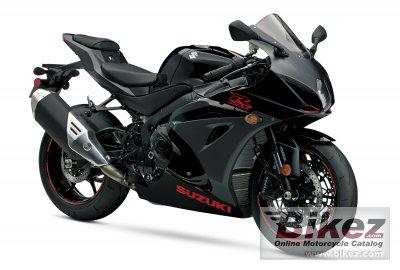 2020 Suzuki GSX-R1000