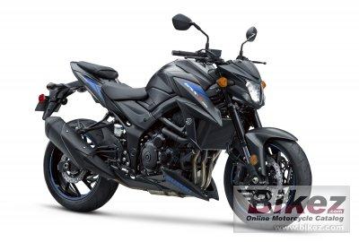2020 Suzuki GSX-S750Z