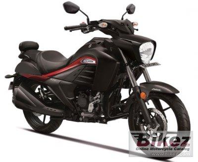 2020 Suzuki Intruder 150