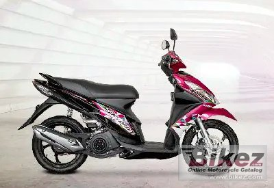 2020 Suzuki Skydrive 125 FI