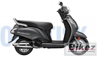 2021 Suzuki Access 125