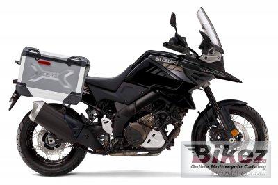 2021 Suzuki V-Strom 1050XA Adventure