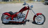 2009 Swift ESF Bar Chopper