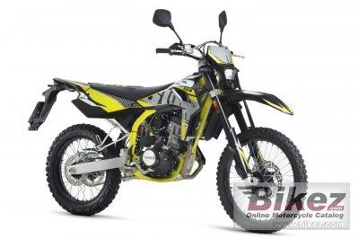 2020 SWM RS 125 R