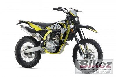2020 SWM RS 500 R