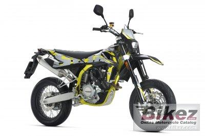 2020 SWM SM 500 R