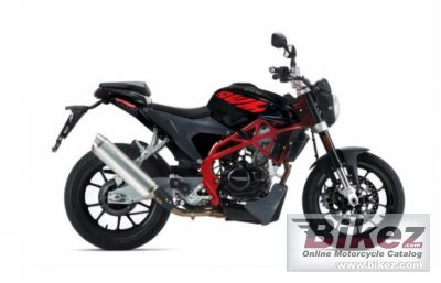 2020 SWM Varez 400