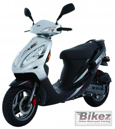 Electric mopeds 12