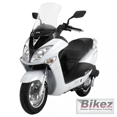 2010 sym joyride 125 evo specifications and pictures. Black Bedroom Furniture Sets. Home Design Ideas