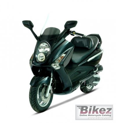 2011 sym gts 125 specifications and pictures. Black Bedroom Furniture Sets. Home Design Ideas