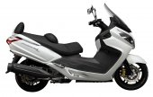 2012 Sym Maxsym 400i ABS photo