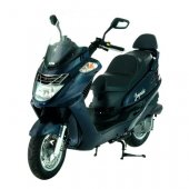 2012 Sym Joyride 200 photo