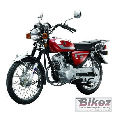 2012 sym wolf 125 specifications and pictures. Black Bedroom Furniture Sets. Home Design Ideas