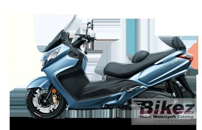 2014 Sym Maxsym 400i specifications and pictures