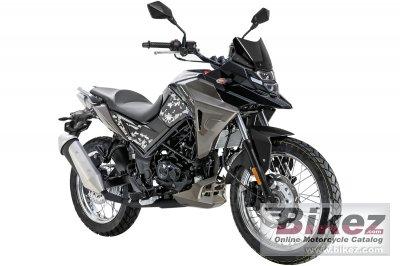 2021 Sym NH T 200