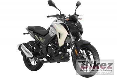 2021 Sym NH X 200