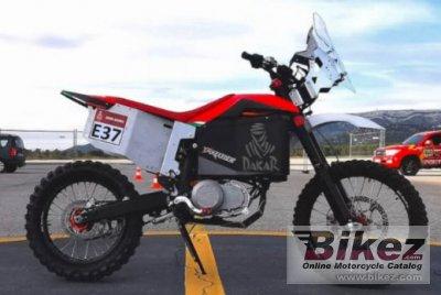 2019 Tacita T-Race R