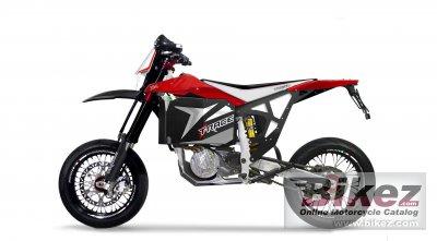2021 Tacita T-Race Motard