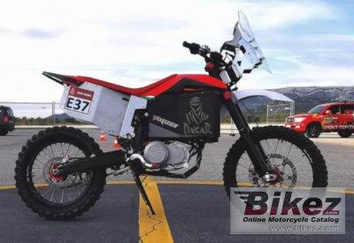 2021 Tacita T-Race Rally Pro