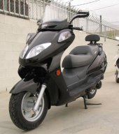 2006 Tank Sports Urban Touring 150 photo