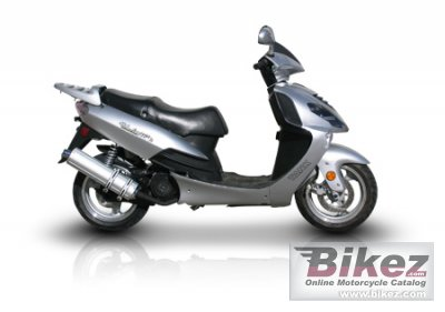 Tank Sports Racer 150 DS
