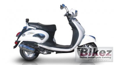 2008 Tank Sports Urban Viaggio 50 photo