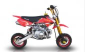 2010 Tank Sports Trail TKX-110