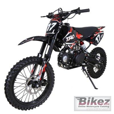 2021 Tao Motor DB17