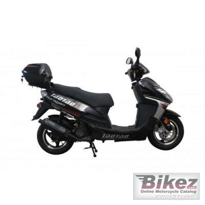2021 Tao Motor Evo 50