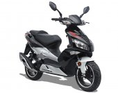 2011 Tauris Fiera 125 4T