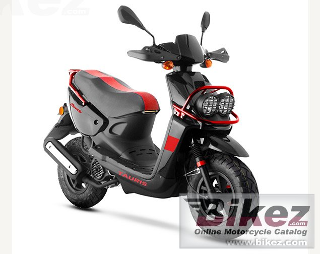 Tauris movida 125 4t