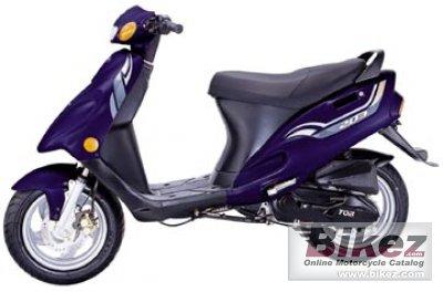 2007 TGB 203