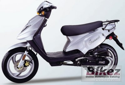 2008 TGB Sunset 49 photo