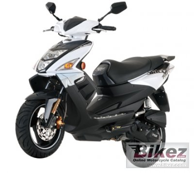 2012 tgb bullet rs 50 specifications and pictures. Black Bedroom Furniture Sets. Home Design Ideas