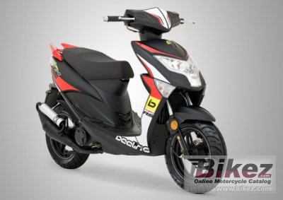 2021 TGB Beeline Tapo 50 RS