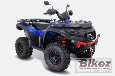 2021 TGB Blade 600 SE-X EPS