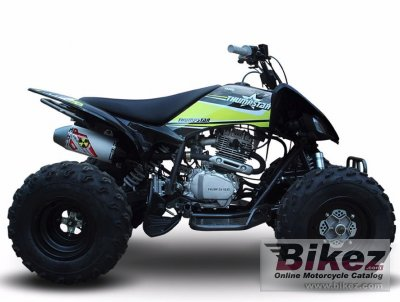 2020 Thumpstar ATV 250