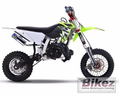 2020 Thumpstar MX 50 SR