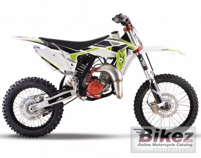 2020 Thumpstar MX 85