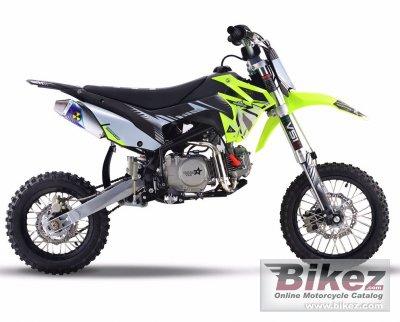 2020 Thumpstar TSX 125