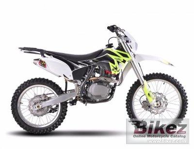 2020 Thumpstar TSX 230