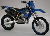 2004 TM Racing EN 250 Enduro