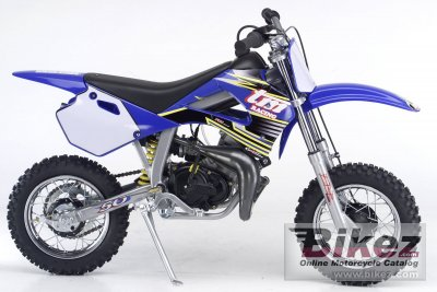 2004 TM Racing C1 Bambino photo