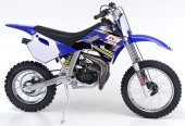 2004 TM Racing C2 Bambino photo