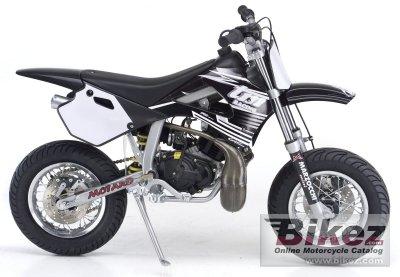 2004 TM Racing CR2 Bambino