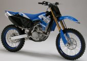 2005 TM Racing MX 450 F