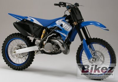 2005 TM Racing MX 250 photo