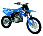 2006 TM Racing MX 85 Junior